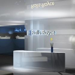 0701  -  Rolls-Royce Marine, Headquarter, Ulsteinvik