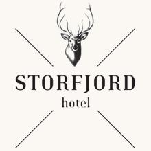 1128 - Storfjord Hotel, Glomset / Skodje